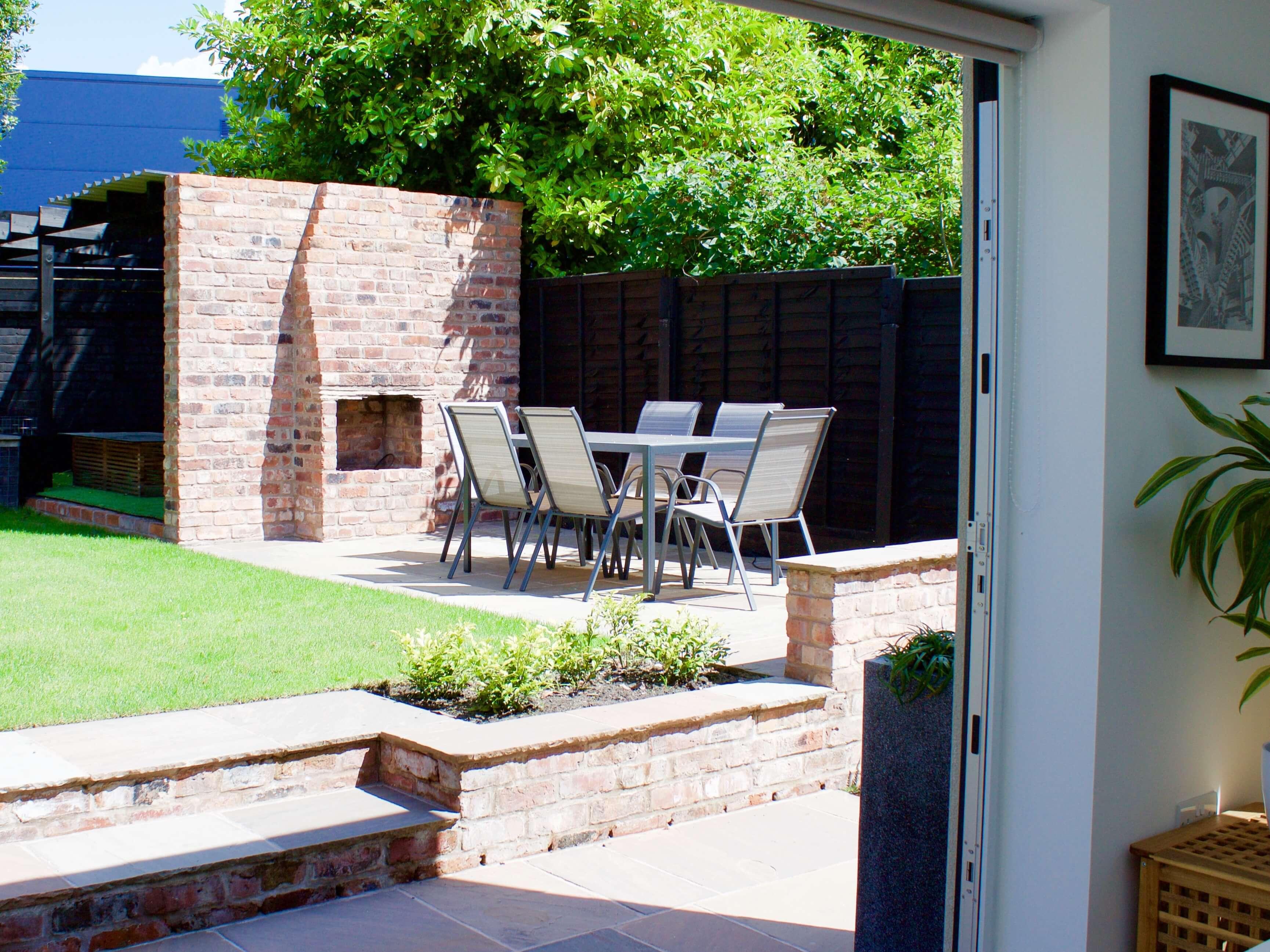 Outdoor Living & Garden Design In Cheshire.