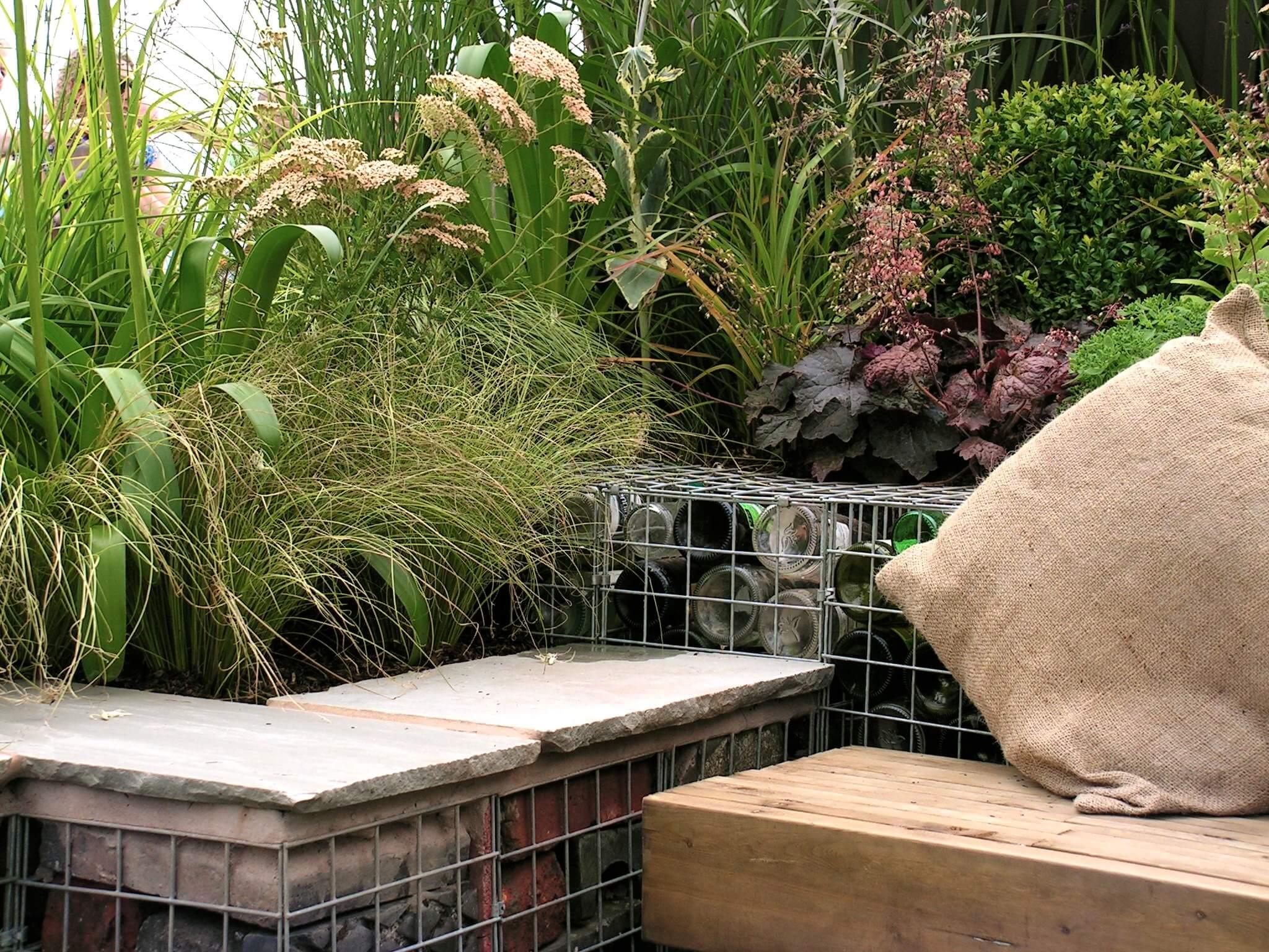 Garden & Landscape Design Elements in Manchester, Cheshire & Lancashire, UK