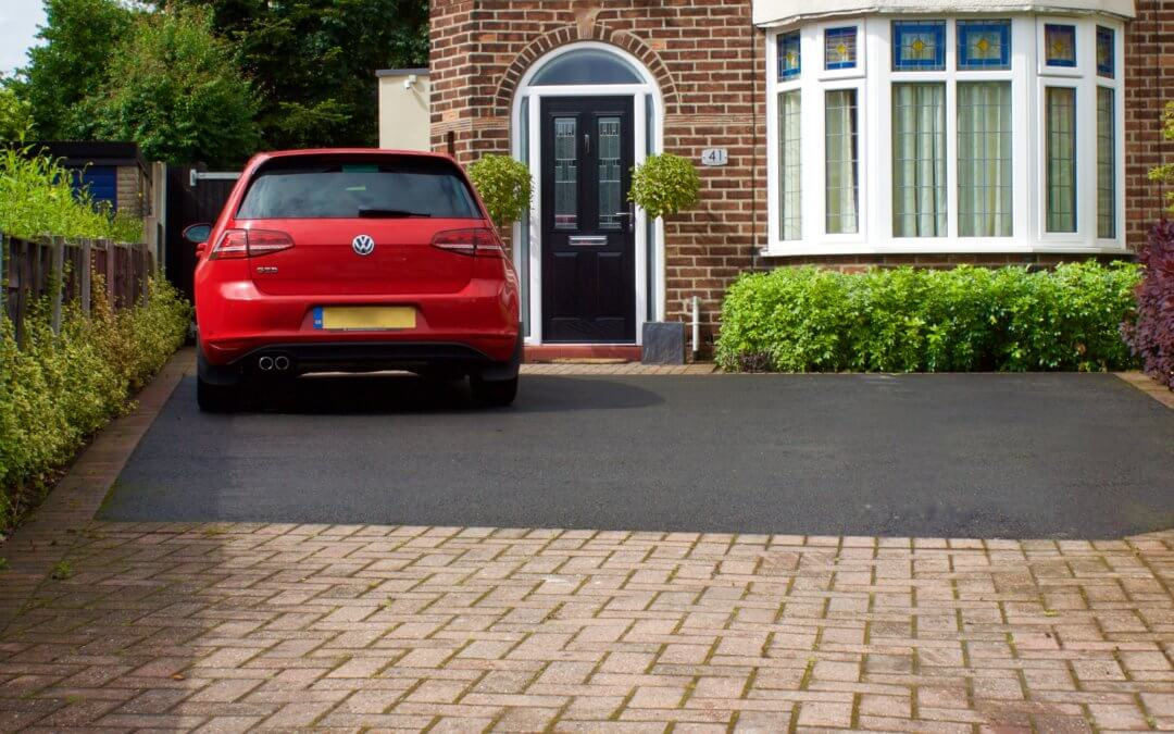 Why you should consider a Garden Designer for your driveway project